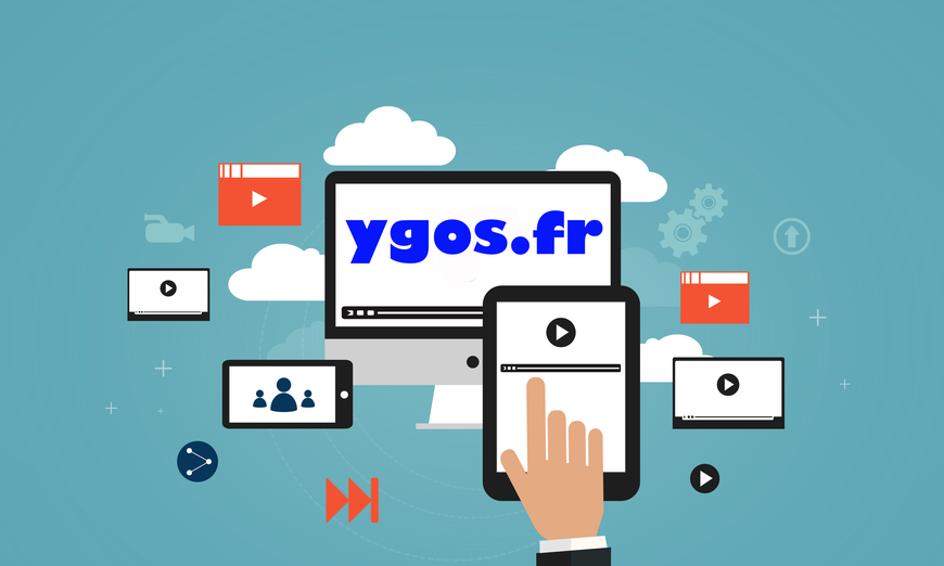 Site Internet d'Ygos St Saturnin